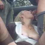 Femme offerte à Châteauroux